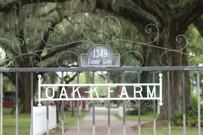 oak-k farm, Carmela Blackwell Photography